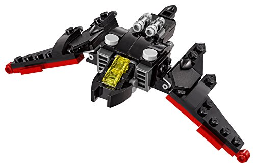 LEGO the Batman Movie Polybag - the Mini Batwing (30524)
