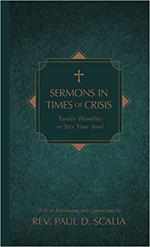 Sermons in Times of Crisis: Twelve Homilies to Stir Your