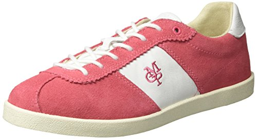 Basses Femme Sneaker 70213903501300 O'polo Marc Rot rose nzwaC7wqx