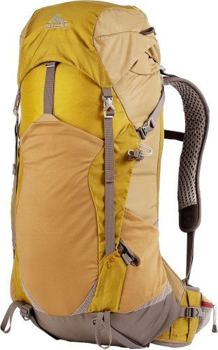 Gregory Mountain Products Z 45 Backpack, Sonora Gold, Small, Outdoor Stuffs