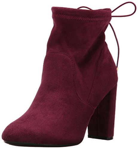 Qupid Women's York-03x Boot Burgundy QCCvB