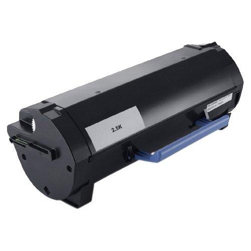 Dell Original Toner Cartridge - Black by Dell