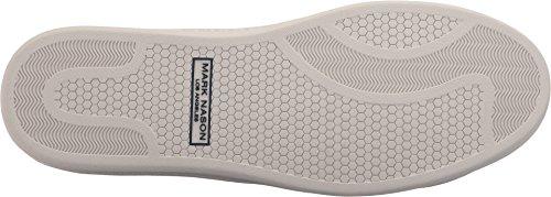 Bottom Fashion Angeles Nason Sportknit Off white Sneaker Men's Los Bryson Navy Mark SXHPBx