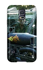 Vicky C. Parker's Shop Best Premium quaritch In Amp Suit Avatar Case For Galaxy S5- Eco-friendly Packaging