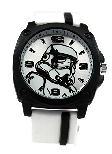 Star Wars Stormtrooper Rubber STM1104