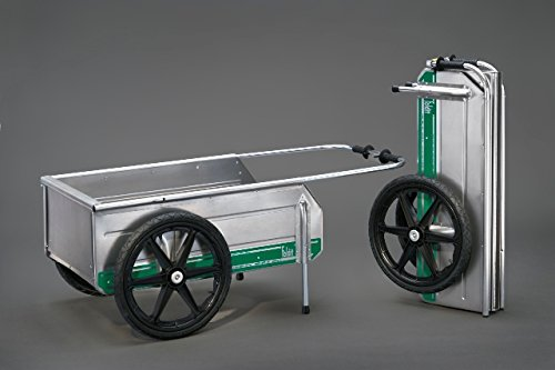FoldIt 2200 Utility And Garden Cart by Fold IT