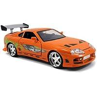 Jada Toys 1:24 Fast & Furious - '95 Toyota Supra