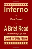 Inferno by Dan Brown in a Brief Read, Kajal Nair, 1494764261