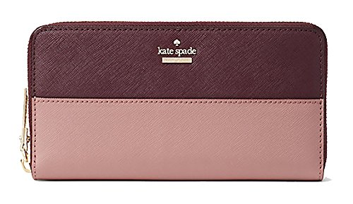 Kate Spade Cameron Street Lacey (Dusty Peony Multi) by Kate Spade New York
