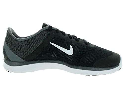 Wmns black Nike White De dark Mujer season Grey Gimnasia Zapatillas Para 5 Negro In Tr anthrct AxfdnxqP
