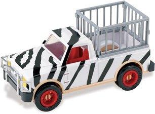 Safari Toys For Boys : Amazon safari ltd wild safari adventure truck toys games