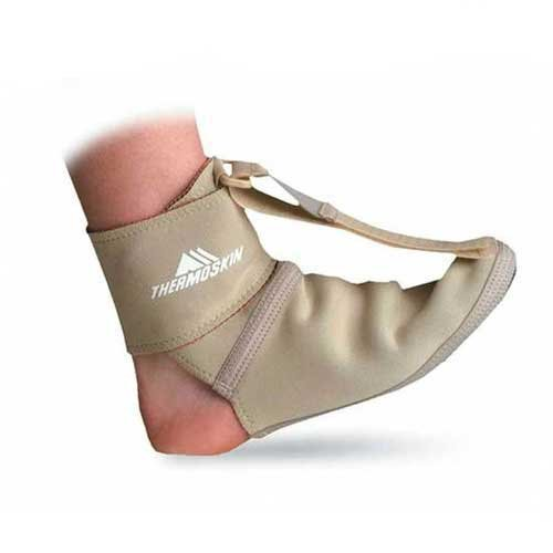Thermoskin Medicine (Thermoskin Plantar FXT Small M 6-7 W 7-9)