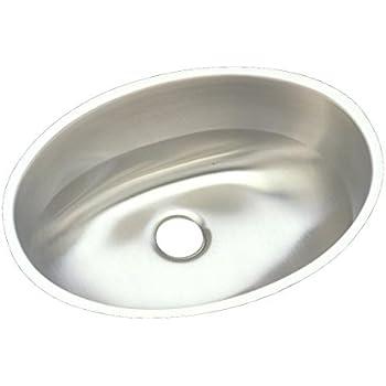 Amazon.com: Elkay Asana ELUH1511 Single Bowl Undermount