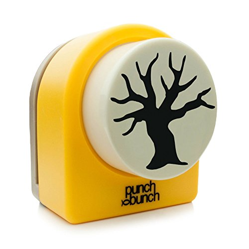 Punch Bunch Mega Punch, Bare Tree -