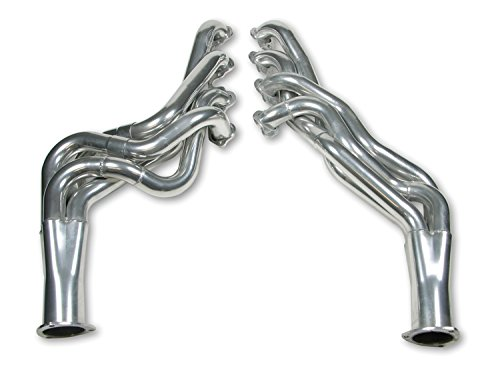 Hooker 6224-1HKR Super Comp. Ceramic Engine Swap Header ()