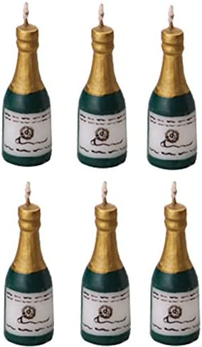 Oasis Supply Champagne Holders Birthday product image