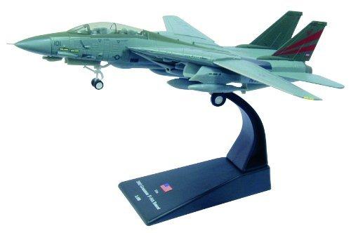 Grumman F-14A Tomacat diecast 1:100 model (Amercom SL-33)