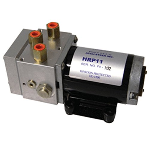 Furuno HRP11-12 Autopilot Pump Marine , Boating Equipment