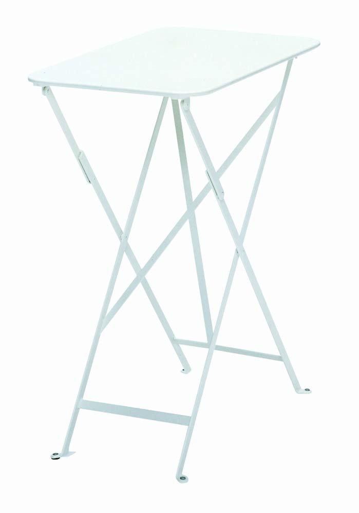 ビストロテーブル37×57 01ホワイト B0010WHMFS