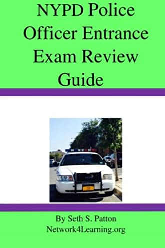Sergeant, P.D. : the complete study guide for scoring high ...