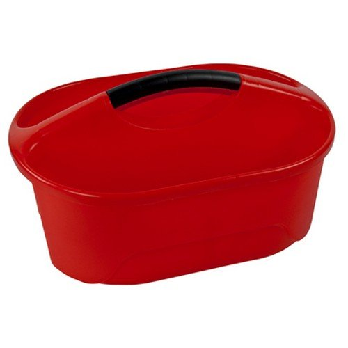 Red Classroom Caddy Romanoff Products N/A
