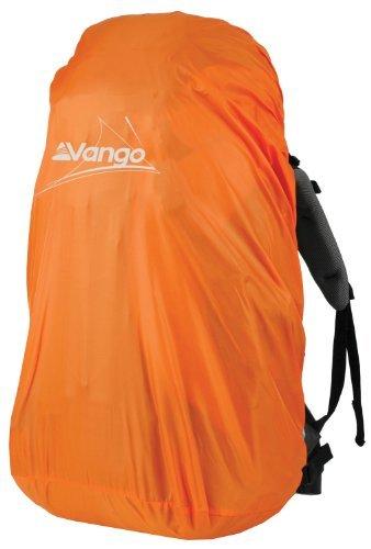 VANGO RUCKSACK RAIN COVER ORANGE (SMALL)