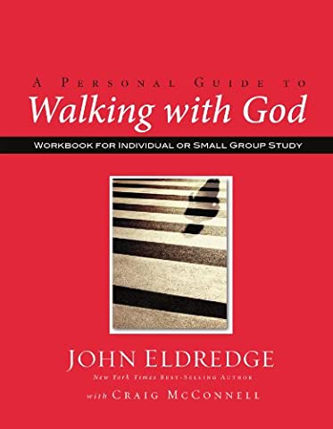 A Personal Guide to Walking with God (Walking Gods Earth)
