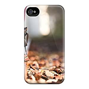 Hot Road Shoes Tpu Case Cover Compatible With Iphone 4/4s by Maris's Diary