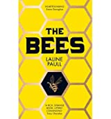 [ THE BEES By Paull, Laline ( Author ) Hardcover Aug-13-2014