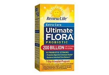 ReNew Ultimate Critical Billion Packets