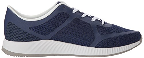 Easy Spirit Womens Faisal2 Sneaker Navy