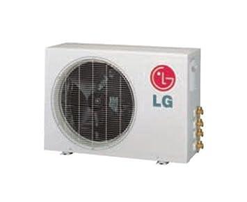 LG FM17AH UL1 sistema de - Aire acondicionado (A, A, 380 W,