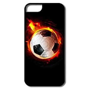 New Arrival Personalize Skin Fireball Design Your Own Cases For Iphone 5/5s