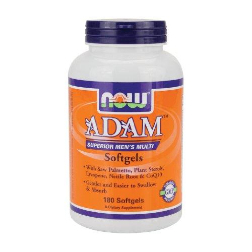 Foods Adam Mens Multiple Vitamin