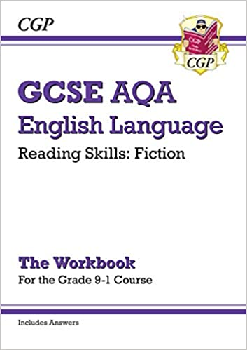 New Grade 9 1 GCSE English Language AQA Reading Skills