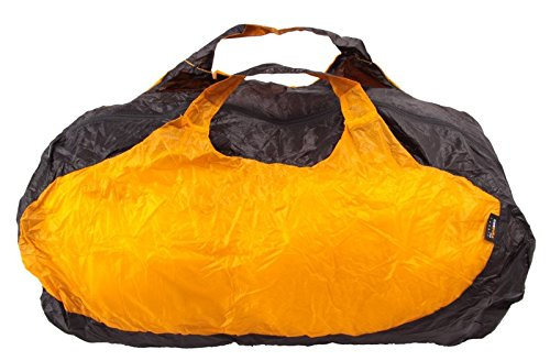 Sea to Summit Ultra-Sil Duffle Bag (Gold, 40-Liter)