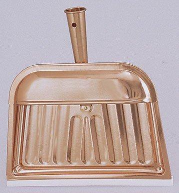 Range Kleen DP1CP12 Hooded Dust Pan ()