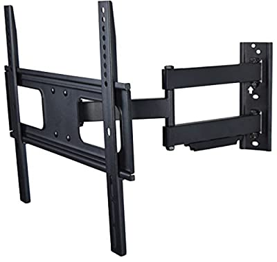 "VIVO TV Wall Mount Fully Articulating VESA Stand for LCD LED Plasma Screen 32"" to 55"" (MOUNT-VW02)"