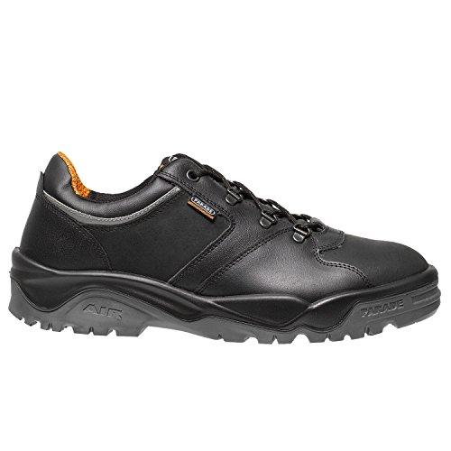 PARADE 07DODGE*28 44 Chaussure de sécurité basse Pointure 45 Noir