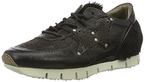 A.S.98 139109-0401-6002 - Zapatillas Mujer Negro (Nero)