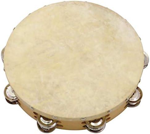 DTBH1016 Union Tambourine