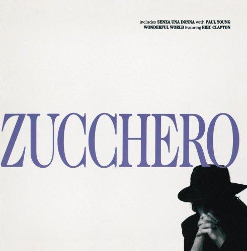 Zucchero by Island Records