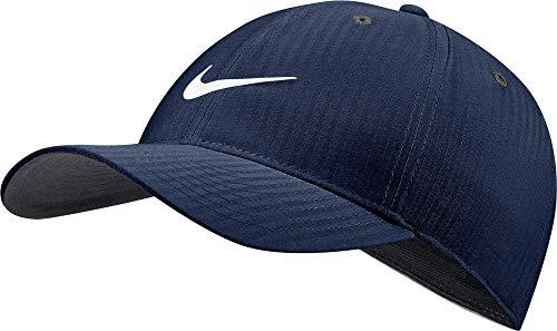 Nike Golf Tech Adjustable Cap (Midnight Navy)