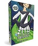 The Zita the Spacegirl Trilogy Boxed Set: Zita the Spacegirl, Legends of Zita the Spacegirl, The Return of Zita the Spacegirl