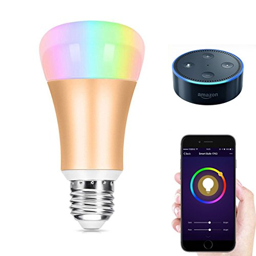 Wowfeel Dimmable Multicolored Changing Smartphone product image