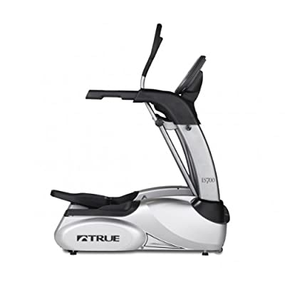TRUE ES700 Elliptical with Emerge LED Console