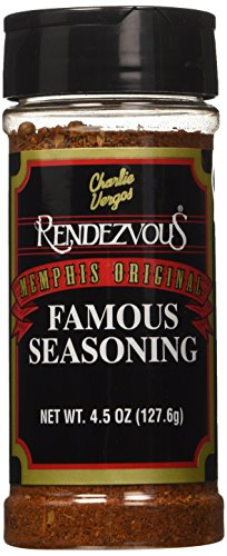 Seasoning/Rub Bbq Rendezvous pack of 3