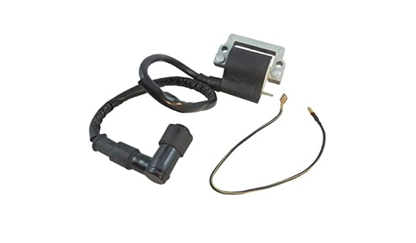 MagiDeal Ignition Coil for Yamaha LB50 RS100 RS125 RX100 RX125 DT100 DT125 DT175