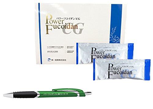 パワーフコイダン1,800ml+パワーフコイダンコムオリジナルボールペンセット (標準(ハチミツ入り)) B07DHL76S7 標準(ハチミツ入り)