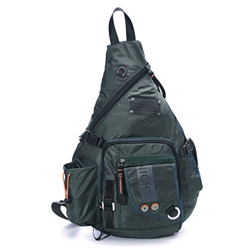 DDDH Crossbody Backpack 14 1 Inch Daypack product image